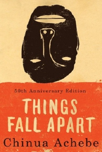 Chinua Achebe – Things Fall Apart